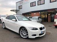 2009 BMW 3 SERIES 2.0 320I M SPORT 2d 168 BHP £7995.00