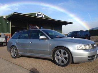 1999 AUDI S4