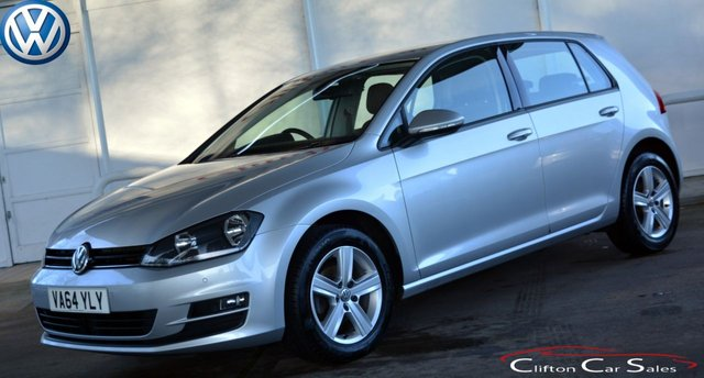 View our VOLKSWAGEN GOLF