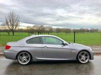 2010 BMW 3 SERIES 2.0 320I M SPORT 2d 168 BHP £7495.00
