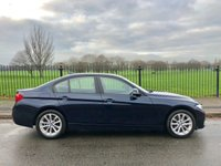 2016 BMW 3 SERIES 1.5 318I SE 4d 135 BHP £12995.00