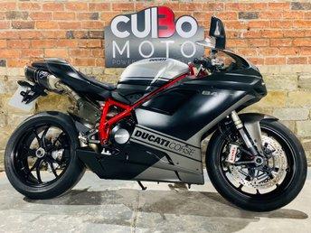 2013 DUCATI 848 848 Corse SE £10990.00