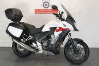 USED 2015 15 HONDA CB 500 X *3mth Warranty, Full Luggage, Tall Screen* A Cracking A2 Compliant ADV Machine.