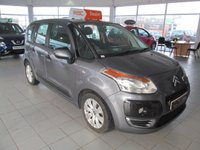 USED 2010 60 CITROEN C3 PICASSO 1.6 PICASSO VTR PLUS HDI 5d 90 BHP