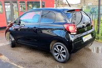 USED 2015 64 CITROEN C1 1.0 FLAIR 3d 68 BHP 0% Deposit Plans Available even if you Have Poor/Bad Credit or Low Credit Score, APPLY NOW!