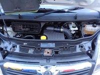 USED 2014 64 VAUXHALL VIVARO 2.0 2900 CDTI 1d 89 BHP