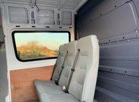 USED 2016 66 MERCEDES-BENZ SPRINTER 2.1 314 CDI 140 BHP MWB EURO 6 CREW CAB 6 SEATER DUALINER ADBLUE BLUEEFFICIENCY FACELIFT  MWB, EURO 6 ADBLUE, 6 SEATS CREW CAB,UPRATED 6300KG GTW