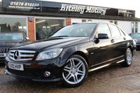 USED 2010 10 MERCEDES-BENZ C CLASS 1.8 C250 CGI BLUEEFFICIENCY SPORT 4d AUTO 204 BHP 1 OWNER FROM NEW