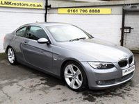 USED 2007 07 BMW 3 SERIES 3.0 335D SE 2d AUTO 282 BHP * FREE DELIVERY & WARRANTY *