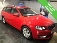 USED 2015 65 SKODA OCTAVIA 2.0 SE TDI DSG 5d AUTO 148 BHP Only £30 a year road tax  :  Bluetooth  :  DAB Radio  :  Cloth upholstery  :  Isofix fittings  :  Rear parking sensors