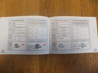 USED 2010 10 KIA SEDONA 2.2 2 CRDI 5d 192 BHP REVERSE CAM, FSH X 8 STAMPS