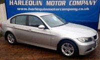 2008 BMW 3 SERIES 2.0 320D SE 4d AUTO 174 BHP £3999.00