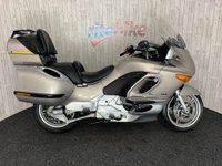 2000 BMW K1200 K 1200 LT ABS MODEL MOT TILL JULY 2019 FM AM RADIO 2000 W £2390.00