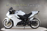 USED 2013 M HONDA CBR600F - USED MOTORBIKE, NATIONWIDE DELIVERY. GOOD & BAD CREDIT ACCEPTED, OVER 600+ BIKES IN STOCK