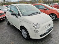 USED 2013 62 FIAT 500 1.2 POP 3d 69 BHP Just arrived in stock!
