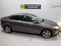 USED 2012 12 FORD MONDEO 1.6 TITANIUM X TDCI 5d 114 BHP THIS CAR COMES IN GLEAMING GRAY METALLIC PAINT, FULL SERVICE HISTORY, MULTI FUNCTION STEERING WHEEL. CRUISE CONTROL, AUTO LIGHTS, SONY DAB RADIO/CD, AUX LEAD, ELEC FRONT AND REAR WINDOWS, PARKING SENSORS,