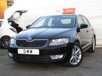 2014 SKODA OCTAVIA 2.0 ELEGANCE TDI CR 5d 148 BHP £11495.00