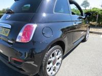 USED 2015 65 FIAT 500 1.2 S (s/s) 3dr