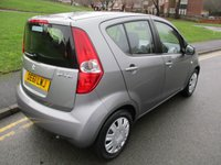 USED 2011 61 SUZUKI SPLASH 1.0 SZ3 5d 65 BHP £500 MINIMUM PART EXCHANGE BALANCE PRICE SHOWN
