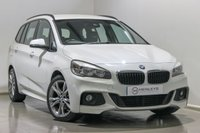 2015 BMW 2 Series GRAN TOURER