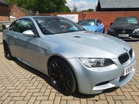 USED 2008 08 BMW M3 4.0 M3 2d AUTO 414 BHP 12 Month National Warranty inc
