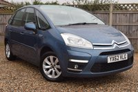 USED 2012 62 CITROEN C4 PICASSO 1.6 EDITION HDI 5d 110 BHP Free 12  month warranty