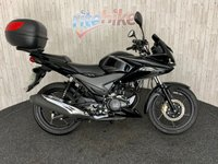 2015 HONDA CBF125 CBF 125 M-D VERY LOW MILEAGE EXAMPLE 1 OWNER 2015 15  £1890.00