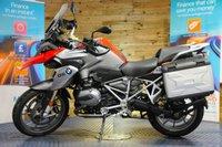 2016 BMW R1200GS R 1200 GS - Low miles £12295.00