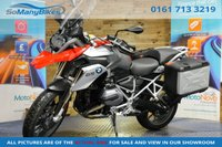 USED 2016 66 BMW R1200GS R 1200 GS - Low miles