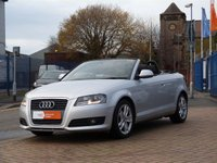 "USED 2009 59 AUDI A3 1.9 TDI SPORT 2d 17"" ALLOYS ~ CLIMATE CONTROL ~ ELECTRIC ROOF"
