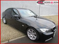 USED 2008 BMW 3 SERIES 2.0 320D M SPORT 4dr 174 BHP **ADVERTISED ON BEHALF OF CUSTOMER CONTACT RICHARD ON 07855441723**