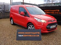 2015 FORD TRANSIT CONNECT 1.6 200 LIMITED L1 6d 115 BHP (NAV) £5990.00