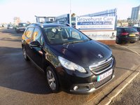 USED 2014 63 PEUGEOT 2008 1.4 HDI ACTIVE 5d 68 BHP