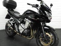 2008 SUZUKI Bandit 1250 GSF 1250  £2495.00