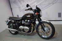 2014 TRIUMPH BONNEVILLE T100 865cc £5990.00