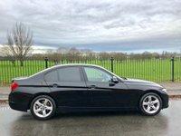 2013 BMW 3 SERIES 2.0 320D EFFICIENTDYNAMICS 4d 161 BHP £8995.00