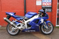 1998 YAMAHA YZF R1 *Lovely Condition, 12mth Mot, 3mth Warranty,FSH* £5200.00