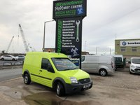 2011 FORD TRANSIT CONNECT T230 HR £4995.00