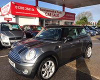 2009 MINI HATCH COOPER 1.6 COOPER GRAPHITE 3d 118 BHP £4495.00