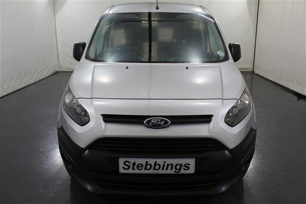 FORD TRANSIT at Stebbings