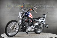 USED 2013 13 HARLEY-DAVIDSON SPORTSTER 1202cc SEVENTY TWO GOOD & BAD CREDIT ACCEPTED, OVER 600+ BIKES IN STOCK