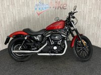 2012 HARLEY-DAVIDSON SPORTSTER XL 883 N IRON 12 MONTH MOT LOW MILEAGE EXAMPLE 2012 12  £5790.00