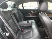 USED 2009 58 JAGUAR XF 2.7 TD Premium Luxury 4dr SATNAV=AUTOMATIC=LEATHER= HEATED SEATS