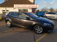 USED 2013 63 VOLVO V40 1.6 D2 SE 5 door Diesel