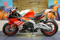 2016 APRILIA RSV4 RSV4 1000 RF Milwaukee Edition - Like new £12494.00