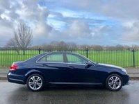 2015 MERCEDES-BENZ E CLASS 2.1 E250 CDI SE 4d 201 BHP £14995.00