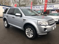 USED 2011 11 LAND ROVER FREELANDER 2.2 SD4 XS 5d 190 BHP 0%  FINANCE AVAILABLE ON THIS CAR PLEASE CALL 01204 393 181