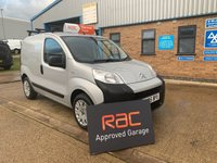 2015 CITROEN NEMO 1.2 590 ENTERPRISE HDI 1d 74 BHP £SOLD