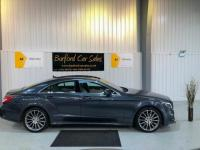 """USED 2015 65 MERCEDES-BENZ CLS CLASS 2.1 CLS220 AMG Line (s/s) 4dr SAT NAV! AMG PACK! 19"""" ALLOYS!"""