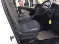 USED 2018 13 PEUGEOT BOXER 2.2 1d